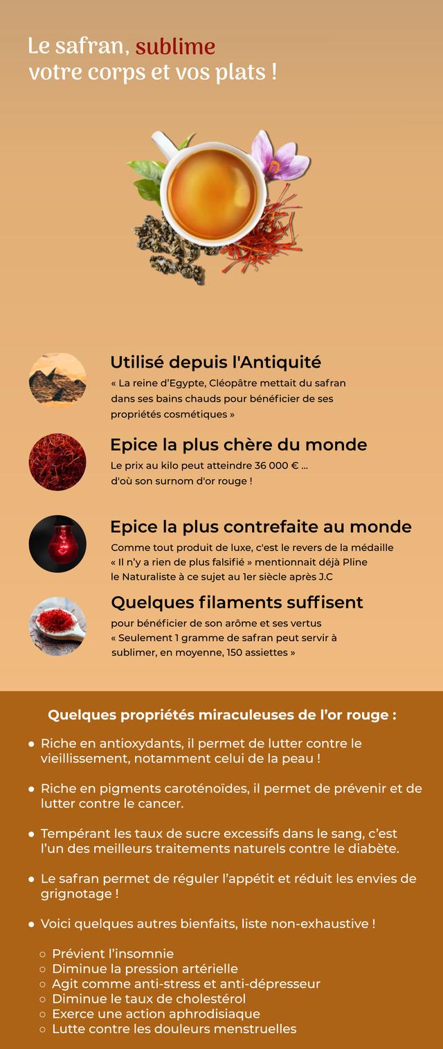 les bienfaits du fogyókúrás tea)