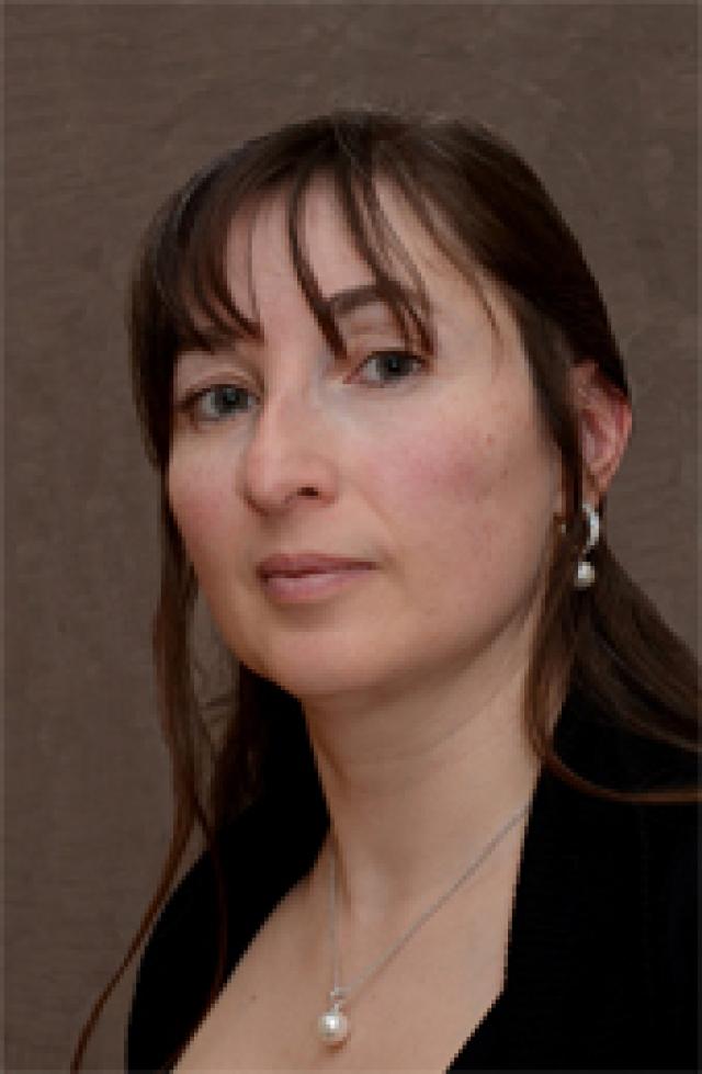 Catherine Boullery