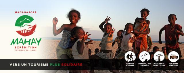 madagascar premier voyage solidaire