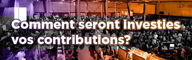 Contributions Ulule Stunfest 2014
