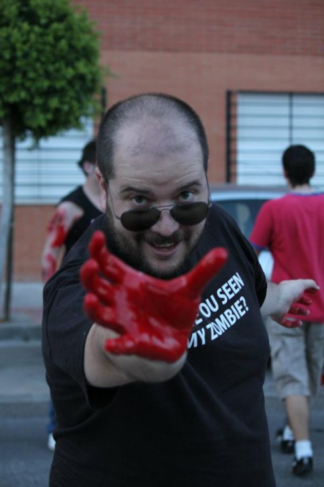 Antonio Roda, director de Generación Z