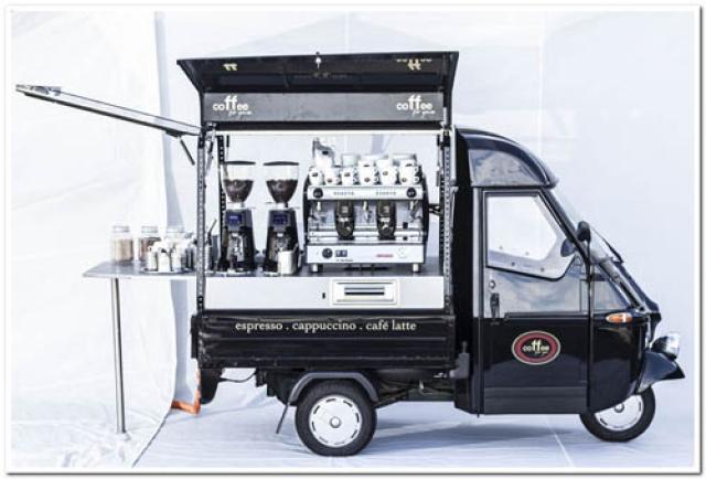 Ulule Food Truck