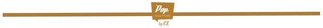 Pop SCULPTURE by