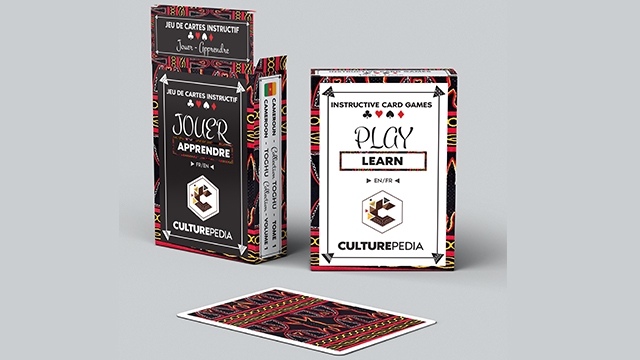 CARTES INSTRUCTLEE 4 INSTRUCTIVE CARD GAMES JOUER PLAY APPRENDRE LEARN CULTUREPEDUA CULTUREPEDIA
