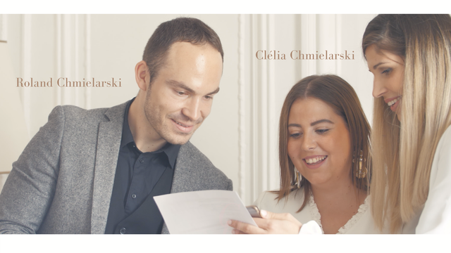 Clelia Chmielarski Roland Chmielarski