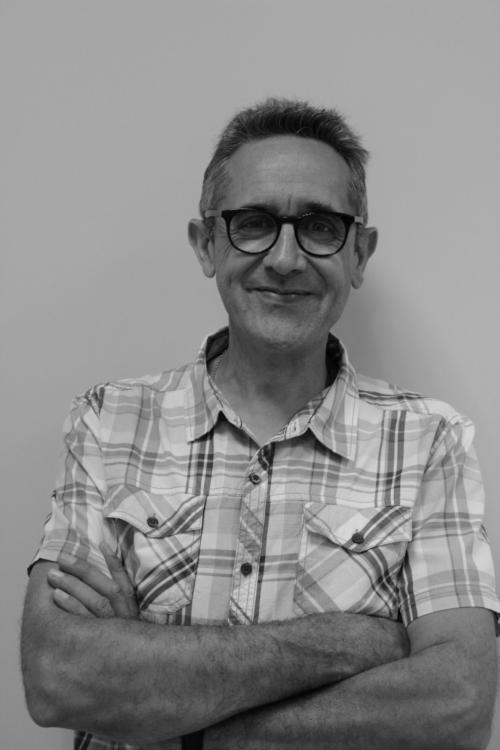 Jean-Marc Cazals