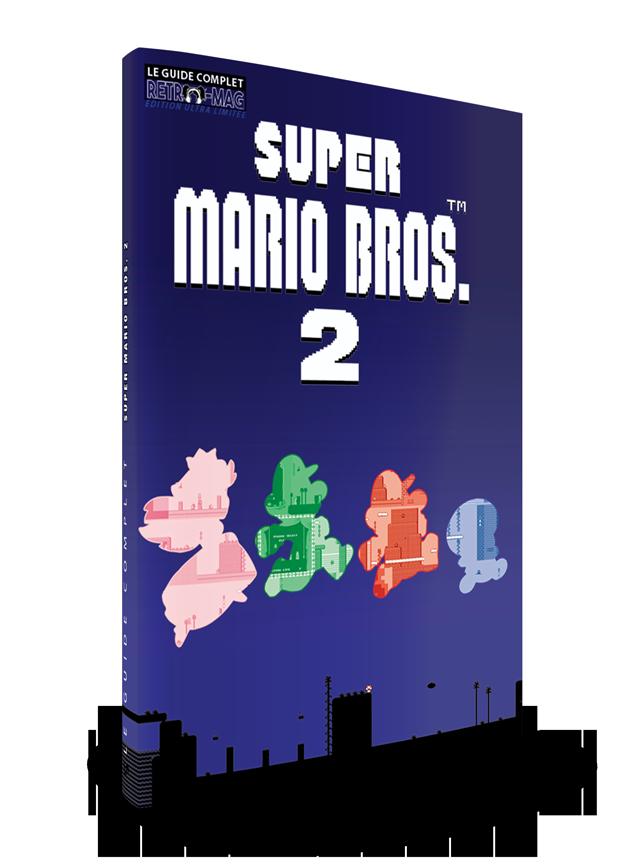 super mario bros 2 guide
