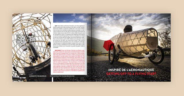 INSPIRE DE LAERONAUTIQUE OFF OA FLYING