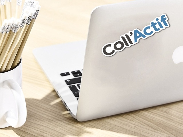 Sticker Collactif