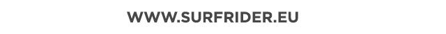 Site web de surfrider foundation europe