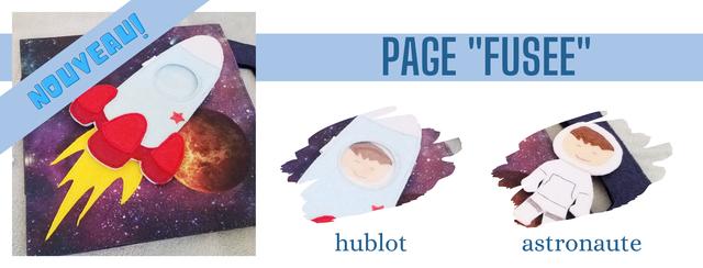 PAGE hublot astronaute