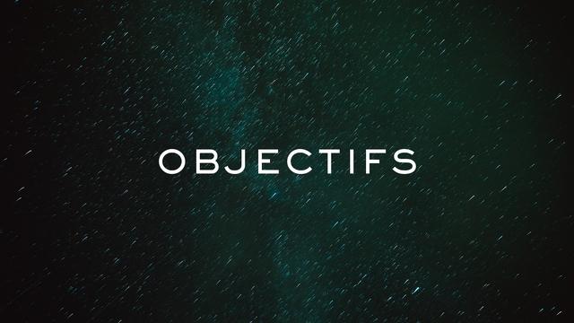 OBU ECTIFS