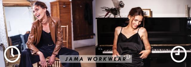 JAMA WORKWEAR