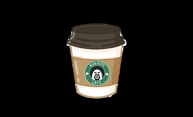 SAGINOSEKAL O6USTO CAFE