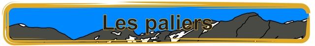 Lespali paliers