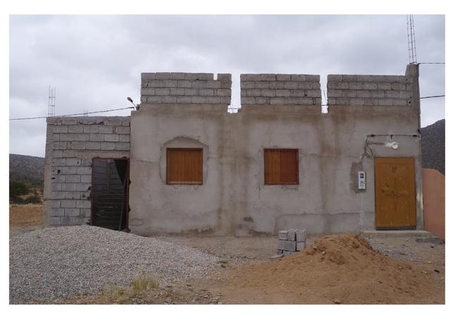 imoudal pour le dveloppement premire association du village elle veille au dveloppement du douar cest dire lapport en eau en lectricit - Construire Une Maison Au Maroc
