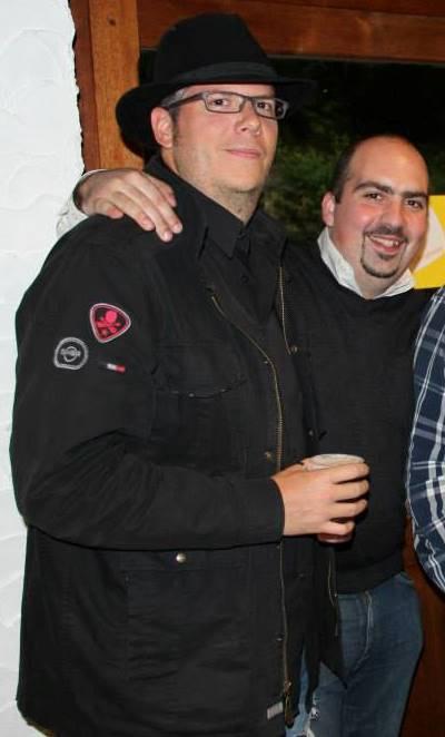 Ben Choquet & Thomas Dansor