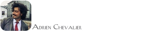 Adrien Chevalier