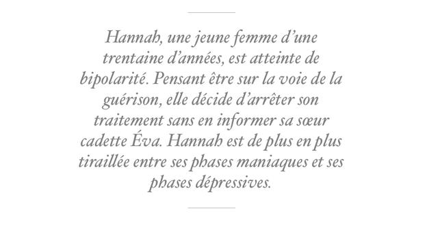 HANNAH - Ulule