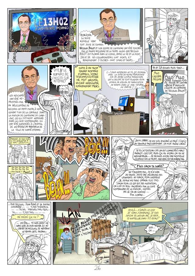 peut porno Comics gratuit Hero porno Super