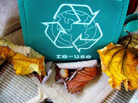 Objet recyclé