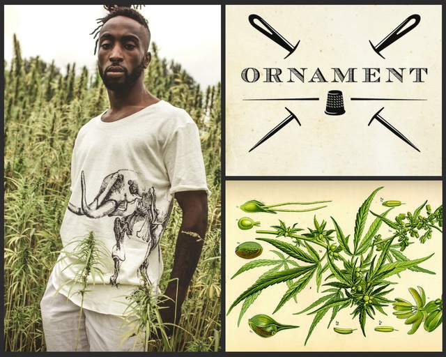 d389fd5103e Ornament sustainable hemp clothing - Ulule