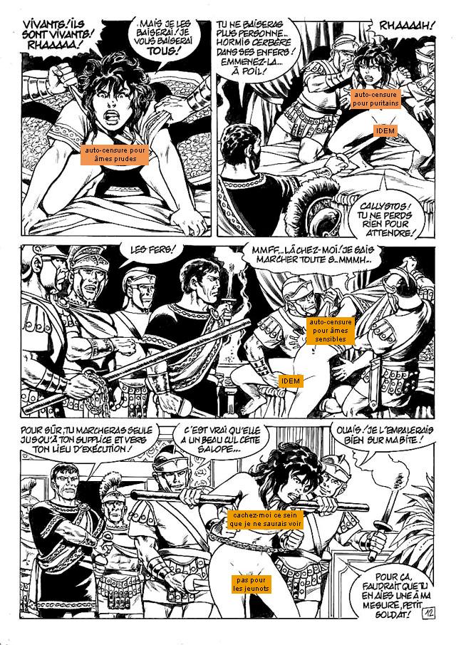 bande dessinee ddl