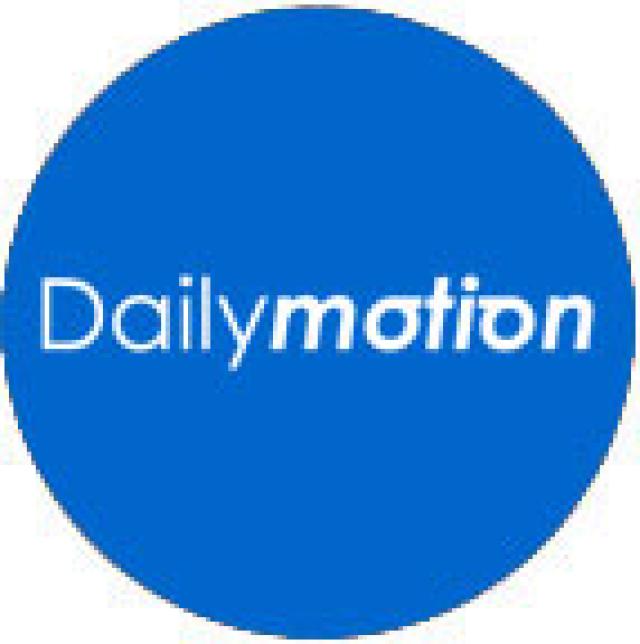 Retrouvez-nous sur Dailymotion