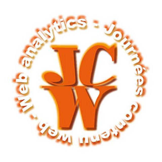 Journée du contenu web : web analytics