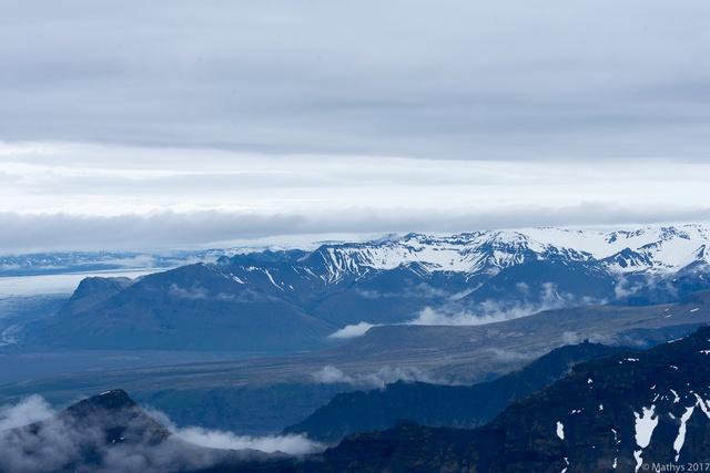 Hvannadalshnjúkur, Trek, expédition sportive et solidaire