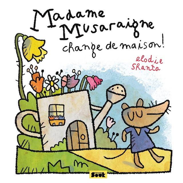 Madame Musaraigne