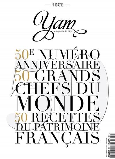 Yam Hors-Série Anniversaire | Webabo