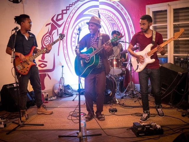 De nouveaux musiciens autour de Drwina