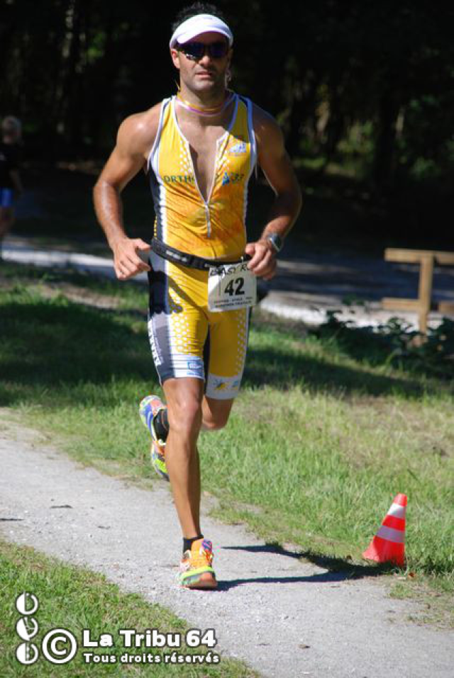 tenue triathlon ironman