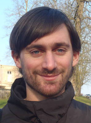 Mathieu Baiget, auteur du jeu de société sur l'archéologie Opération Archéo