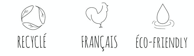 RECYCLE FRANCAIS ECO-FRIENDLY 5
