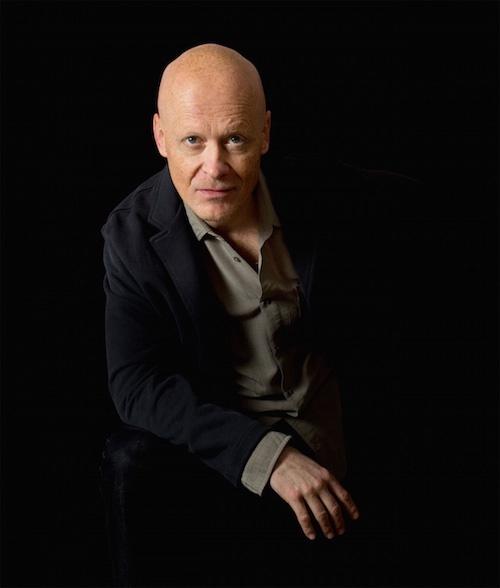 Portrait de Pascal Gruselle