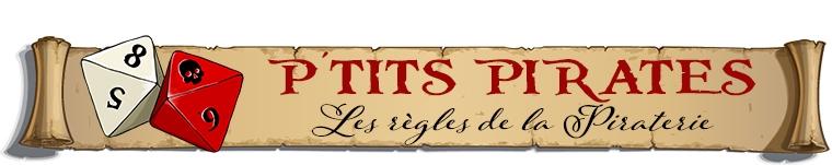 PTITS PIRATES S Les la