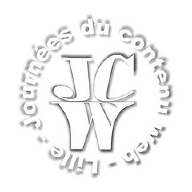 Journées du contenu web - JCW