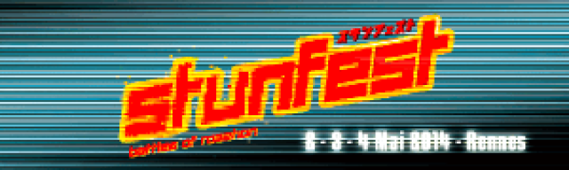 ulule festival stunfest page web officiel