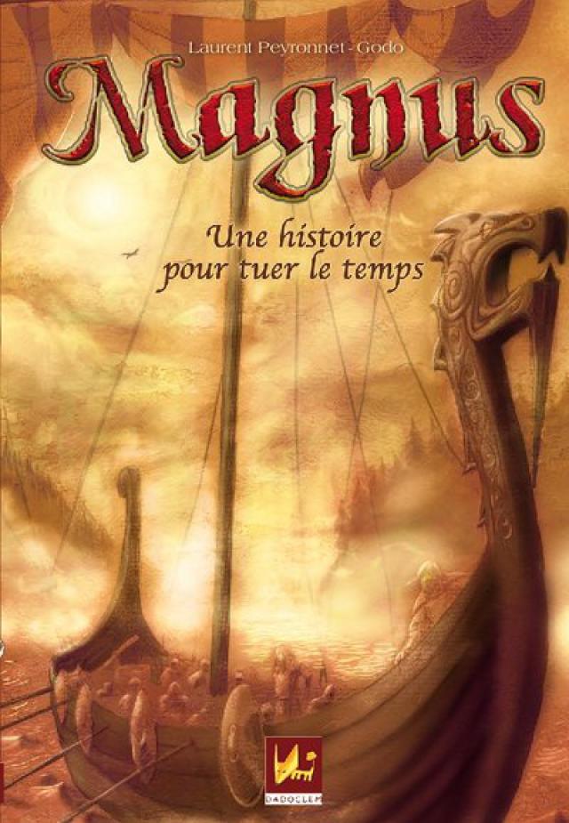 Magnus - tome 1