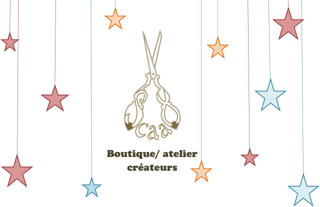 Boutique/atelier Scaax