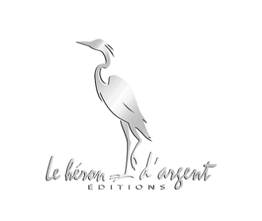 logo editions le heron d argent
