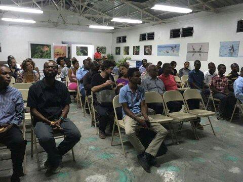 Festival CINECOLO-HAITI / Institut français  2017