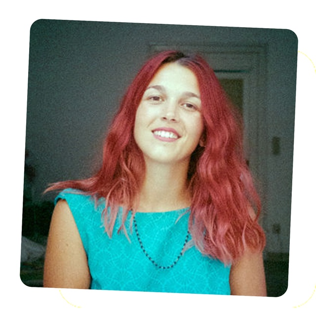 Laura Lafon Coordinatrice du festival