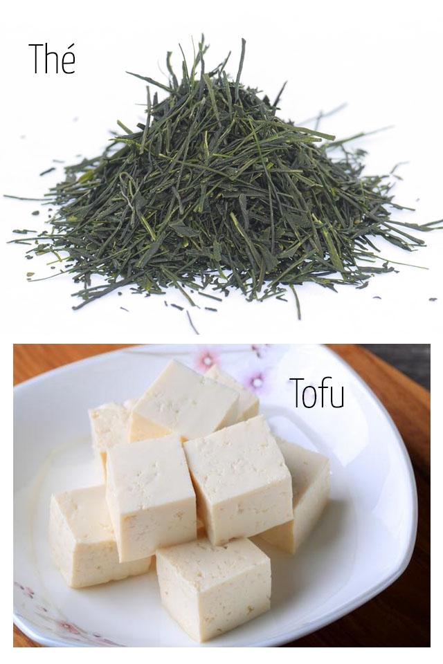 The - Tofu