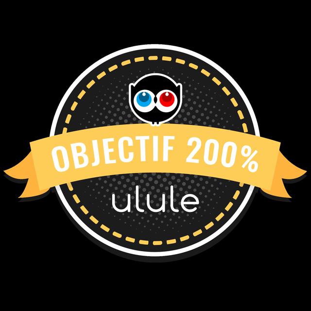 OBJECTIF 200%
