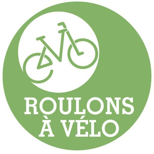 ROULONS A VELO