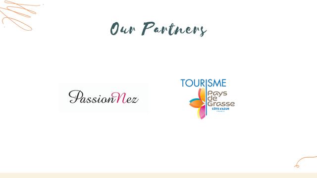 Partners TOURISME Passionnez pays Grasse COTE dAZUR