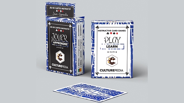 CARTES INSTRUCTLEE 4 INSTRUCTIVE CARD GAMES A JOUER APPRENDRE PLAY LEARN CULTUREPEDUA CULTUREPEDIA